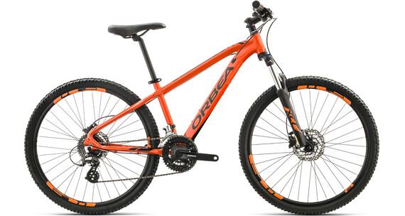 ORBEA MX 26 XC - Vélo junior Enfant - orange